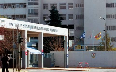 Έληξε ο συναγερμός στην ΕΛ.ΑΣ. για βόμβες στο Γενικό Νοσοκομείο Αεροπορίας