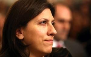 ΝΔ: Θα ψηφίσει Κωνσταντοπούλου για πρόεδρο της Βουλής!