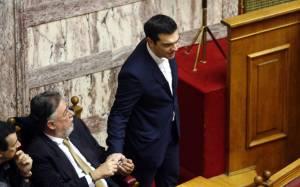 Βουλή: Ορκίστηκαν οι νεοεκλεγέντες βουλευτές (video)