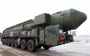 Από το 2016 οι δοκιμές του ρωσικού βαλλιστικού πύραυλου Sarmat
