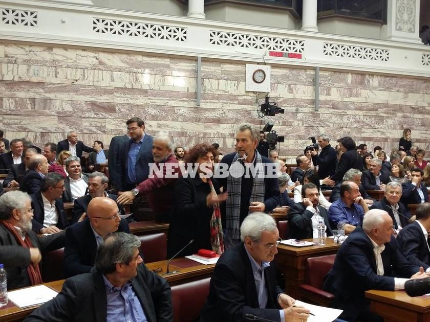 Δείτε live την ομιλία του Αλέξη Τσίπρα στην ΚΟ του ΣΥΡΙΖΑ