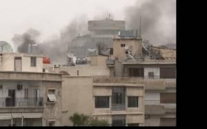 Συρία: Τουλάχιστον 57 νεκροί στις επιδρομές του συριακού στρατού