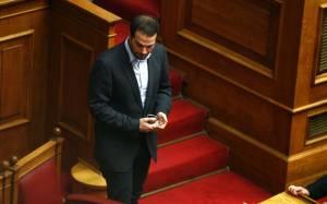 ΣΥΡΙΖΑ: Ο Σαμαράς δεν έχει συνειδητοποιήσει ακόμα τα αίτια της ήττας του