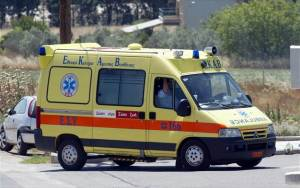 Τραγωδία στην Εγνατία οδό: Σοβαρό τροχαίο με τρεις νεκρούς