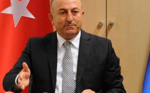 Τσαβούσογλου: Αναστασιάδη, μην κρύβεσαι πίσω από το σχέδιο Ανάν