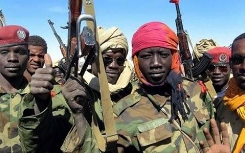 Απώλειες και για τον στρατό του Τσαντ στις μάχες με τη Μπόκο Χαράμ