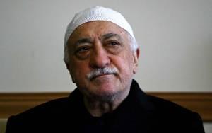 «Απαραίτητη η έκδοση του Γκιουλέν στην Τουρκία»