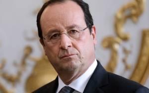 Γαλλία: Μήνυμα «εθνικής ενότητας» από τον πρόεδρο Ολάντ