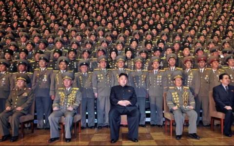 Νέες κυρώσεις κατά της Βόρειας Κορέας προτείνουν Αμερικανοί βουλευτές