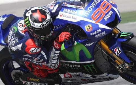 MotoGP Δοκιμές Sepang: Η Yamaha πήρε τη σκυτάλη στην πρωτιά (video & photos)