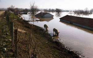 Εκκενώνεται το χωριό Πόρος στον Έβρο