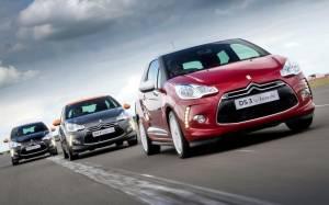 Peugeot -Citroen: Μείωση ρύπων