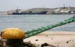 Κακοκαιρία: Προβλήματα στα ακτοπλοϊκά δρομολόγια στο Αιγαίο