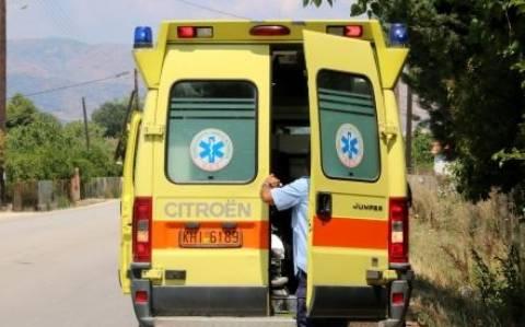 Εύβοια: Βρήκαν πτώμα έξω από εκκλησία
