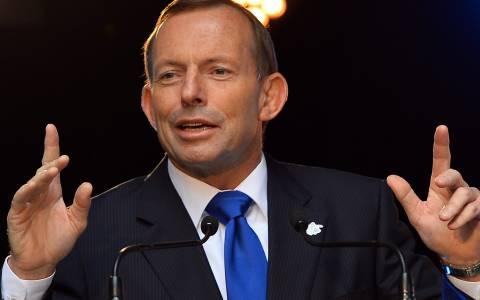 Αυστραλία: Την Τρίτη κρίνεται η τύχη του πρωθυπουργού Τόνι Άμποτ