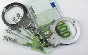 Τρεις συλλήψεις για συνολικά χρέη 6,6 εκατ. ευρώ στο Δημόσιο