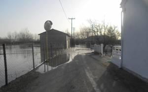 Σε συναγερμό ο Έβρος: Εκκενώθηκαν δυο οικισμοί (video&photos)