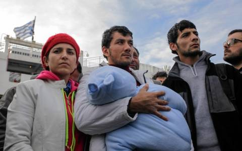 Ποινή φυλάκισης 145 ετών σε νεαρό Σύρο για το ναυάγιο στο Φαρμακονήσι