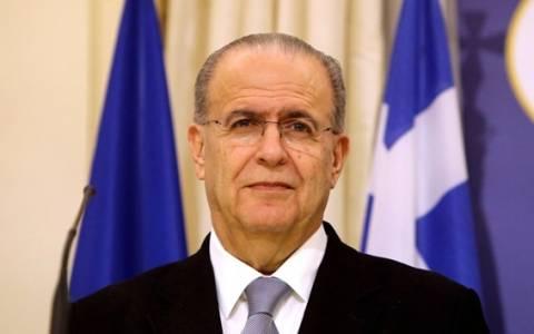 Κασουλίδης: Συζήτηση για Κυπριακό και διμερή θέματα με το ΥΠΕΞ Ιταλίας