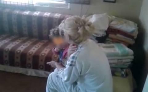 Πάτρα: Δραματική ζωή για οικογένεια με τρίχρονο παιδί (video)