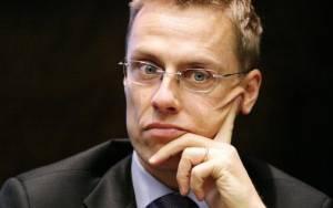 Πρόταση δυσπιστίας κατά της φιλανδικής κυβέρνησης με αφορμή την Ελλάδα
