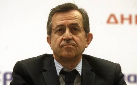 Ν. Νικολόπουλος : Τέλος στον εκβιασμό για να κερδίσουμε τη ζωή μας