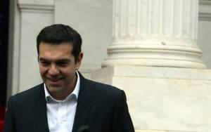 Συνάντηση Τσίπρα με τον Αμερικανό πρέσβη στην Αθήνα