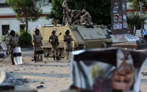 Αίγυπτος: Τουλάχιστον 27 ισλαμιστές αντάρτες νεκροί από πυρά του στρατού
