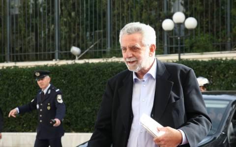 Δρίτσας: Κάθε πλωτό μέσο που έχει ανάγκη το ΛΣ να κατασκευάζεται στην Ελλάδα