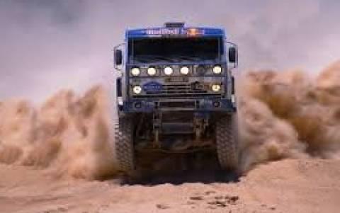Μη επανδρωμένα φορτηγά παντός καιρού σχεδιάζει η ρωσική KAMAZ