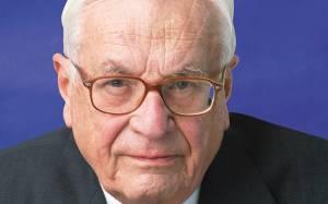 Απεβίωσε ο ιδρυτής της Eurobank