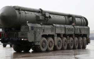 Κόκκινος συναγερμός: Η Ρωσία θέτει σε ετοιμότητα μάχης τους πυρηνικούς πυραύλους
