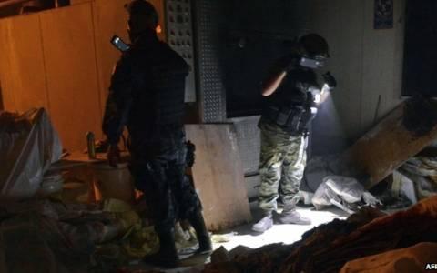 Μεξικό: Μακάβριο εύρημα – Δεκάδες πτώματα σε παλιό κρεματόριο