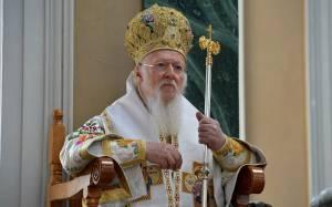 Πατριαρχική Θεία Λειτουργία στη Σμύρνη μετά από 93 χρόνια (photos)