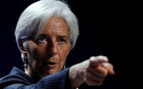 Λαγκάρντ προς G20: «Περάστε στη δράση»