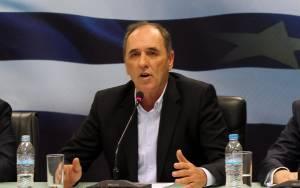 Ο Γ. Στάθακης διαψεύδει τη WSJ και επισημαίνει: «Δεν θα έχουμε πρόβλημα ρευστότητας»