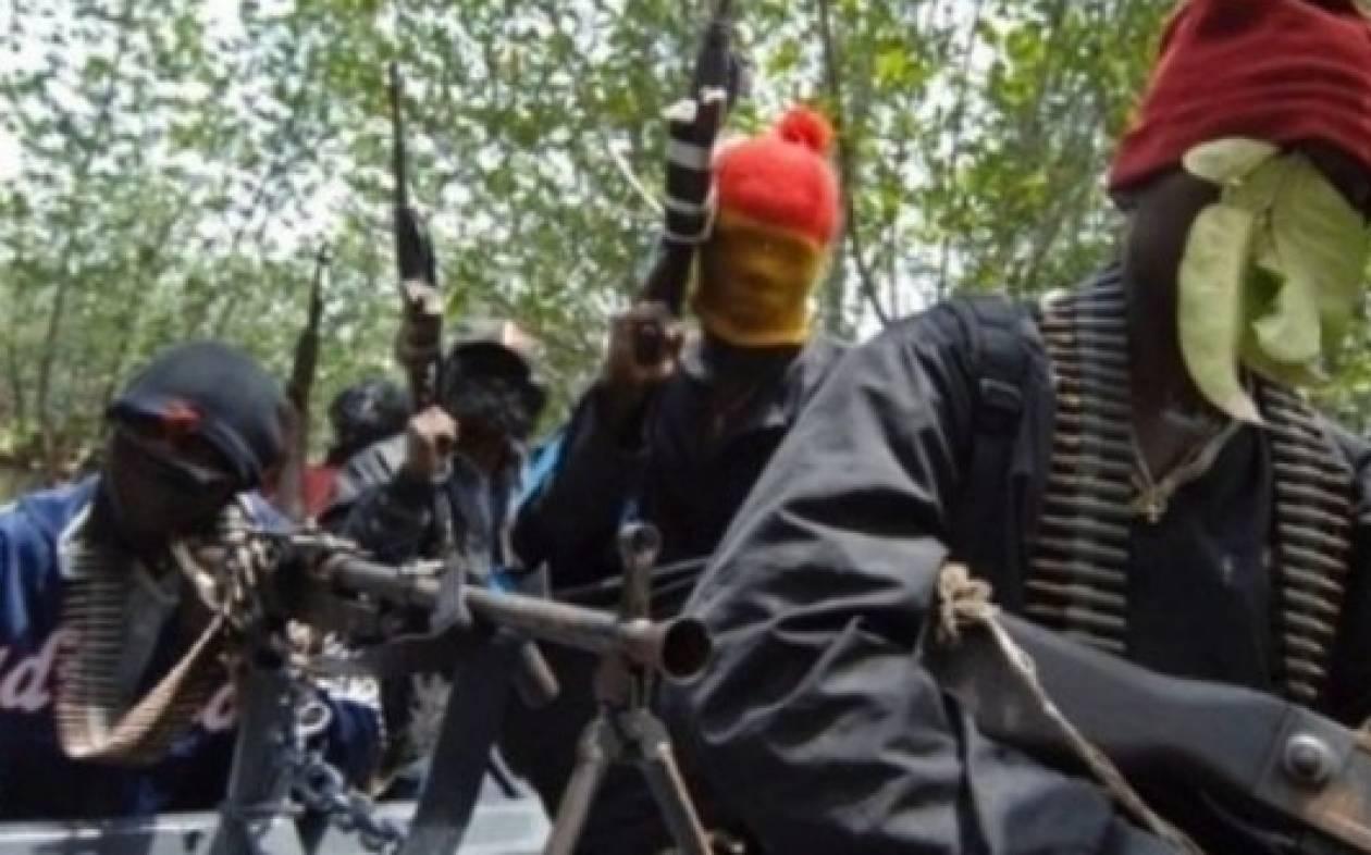 Η Μπόκο Χαράμ διαθέτει χιλιάδες σκληροπυρηνικούς μαχητές
