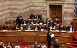 Deutsche Bank: Οι «καυτές» ημερομηνίες για το μέλλον της Ελλάδας