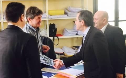 Νικολόπουλος: Εφαρμογή μέτρων και πολιτικών που θα ανακουφίσουν τους Έλληνες