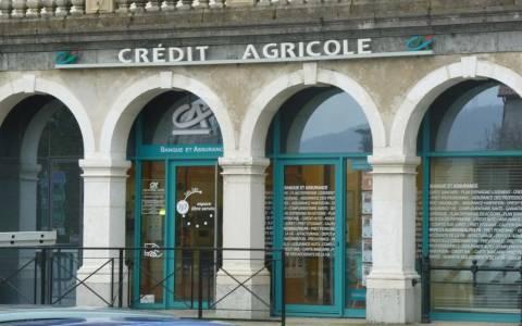 Συμβιβαστική λύση βλέπει και η Credit Agricole