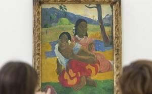 Πίνακας του Γκογκέν πωλήθηκε για 300 εκ. δολάρια!