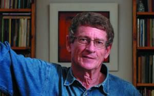 Απεβίωσε ο συγγραφέας Αντρέ Μπρινκ