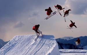 Κάνεις σκι; Κοίτα τι ετοίμασε η Dainese για σένα
