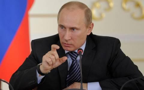 Πούτιν: Σαφείς αιχμές προς Μέρκελ, απροθυμία εμπλοκής σε πόλεμο
