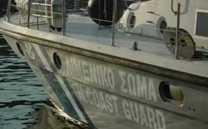 Σύμη: Οκτώ νεκροί και έξι διασωθέντες ο απολογισμός του ναυαγίου