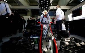 F1: Με νέο κινητήρα θα δούμε τη McLaren στις δοκιμές στη Βαρκελώνη