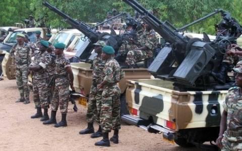 Επιστράτευση 8.750 στρατιωτών από 5 χώρες για την πάταξη της Μπόκο Χαράμ