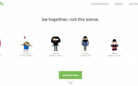 Η νέα καμπάνια της google δεν είναι όπως θα την περιμένατε (video)