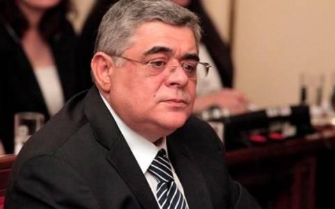 Ν. Μιχαλολιάκος: Κανείς δεν σταμάτησε την Ιστορία με διώξεις και φυλακίσεις