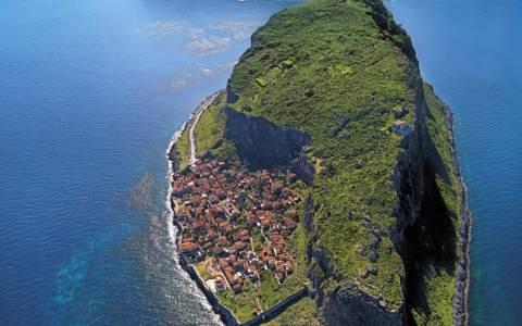 Huffington Post: Η κρυμμένη καστροπολιτεία της Ελλάδας που πρέπει να δείτε!